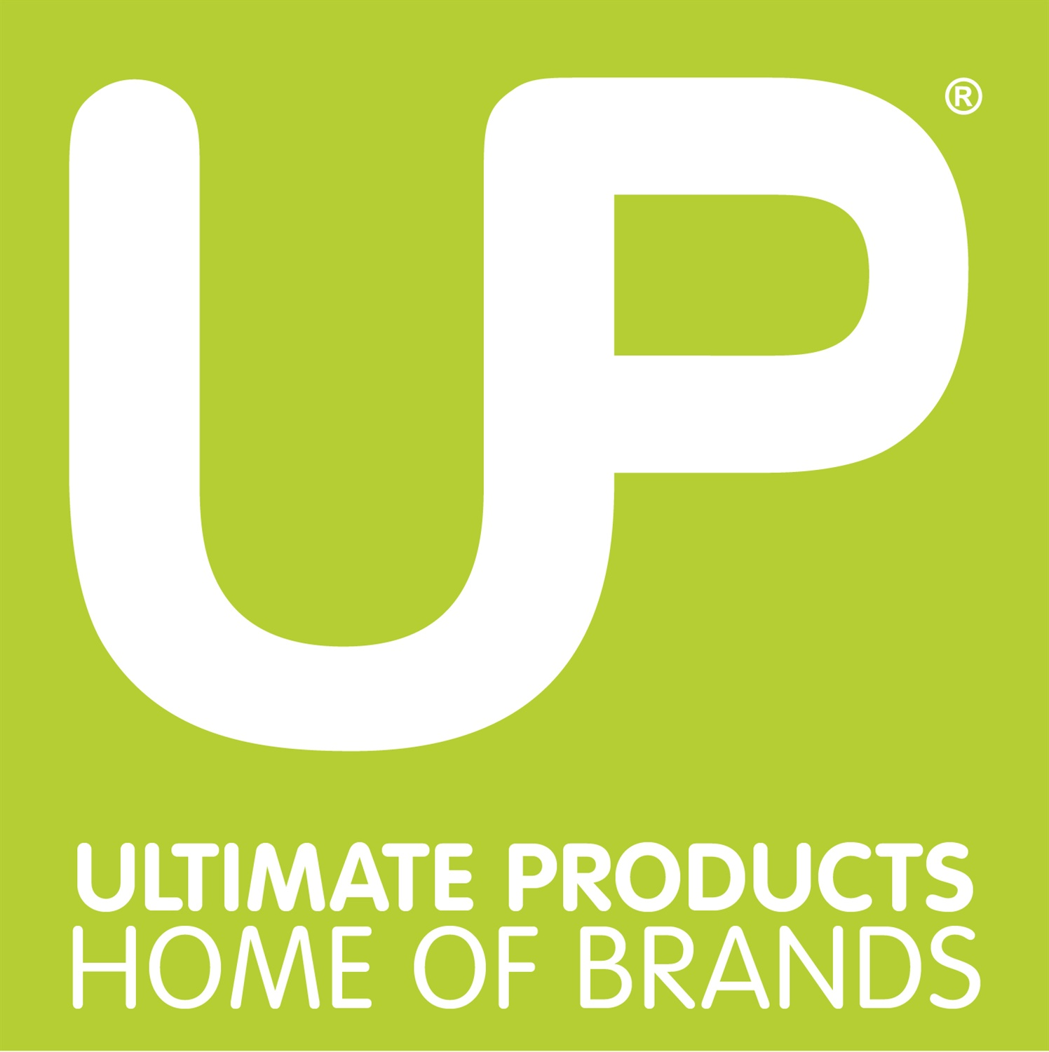 Ultimate Products main logo