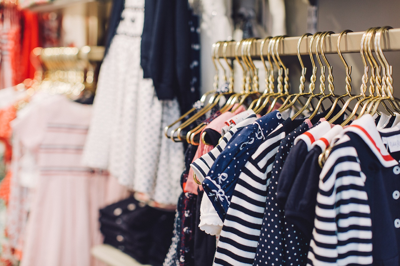 Fashion and Accessories Retail Sector Support